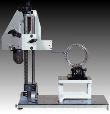 Keménységmérőgép speciális mérésekhez