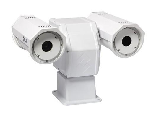 FLIR A310 pt infra hőkamera