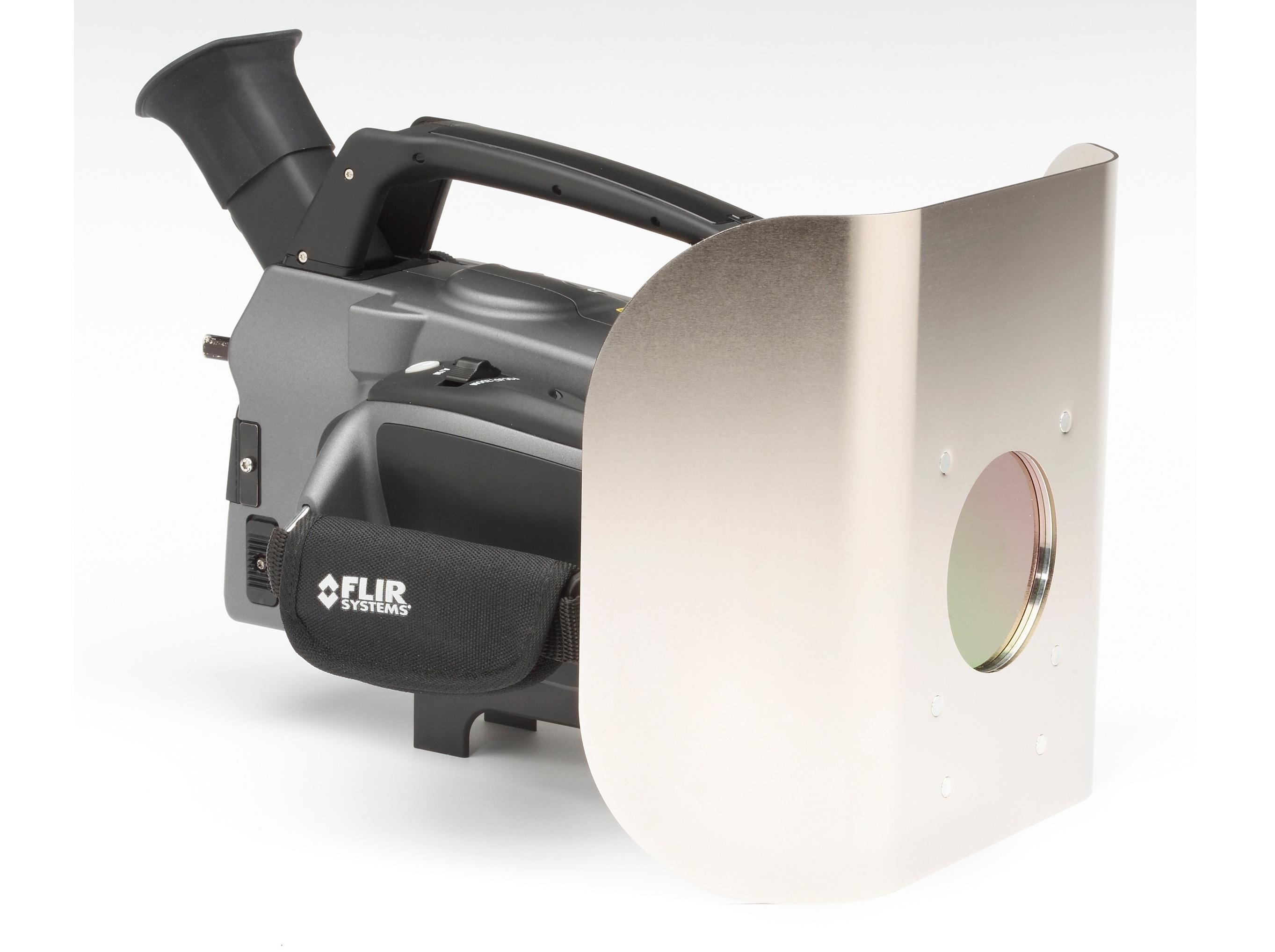 FLIR GF309 infrakamera