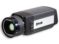 FLIR A655sc infra hőkamera