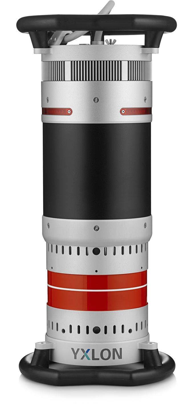 Smart EVO 200P körsugárzó mobil röntgencső