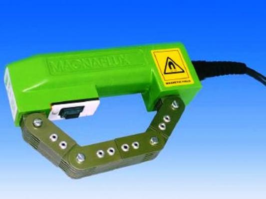 Magnaflux Y6/42 V-os állítható talpas járommágnes