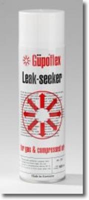 Güpoflex standard szivárgáskereső hab