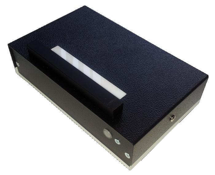 Ipari röntgenfilm feliratozó készülék