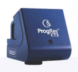 ProgRes CT3 digitális mikroszkóp kamera