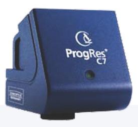 ProgRes C7 digitális mikroszkóp kamera