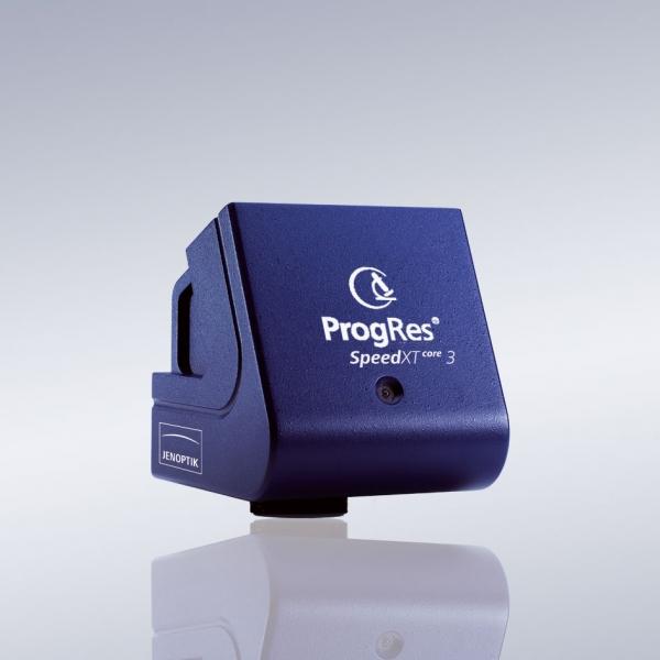 ProgRes Speed XTcore 3 digitális mikroszkóp kamera