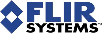 Infratechnológia, Termográfia – FLIR Systems