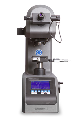 Tukon 1102/1202 keménységmérő gépek