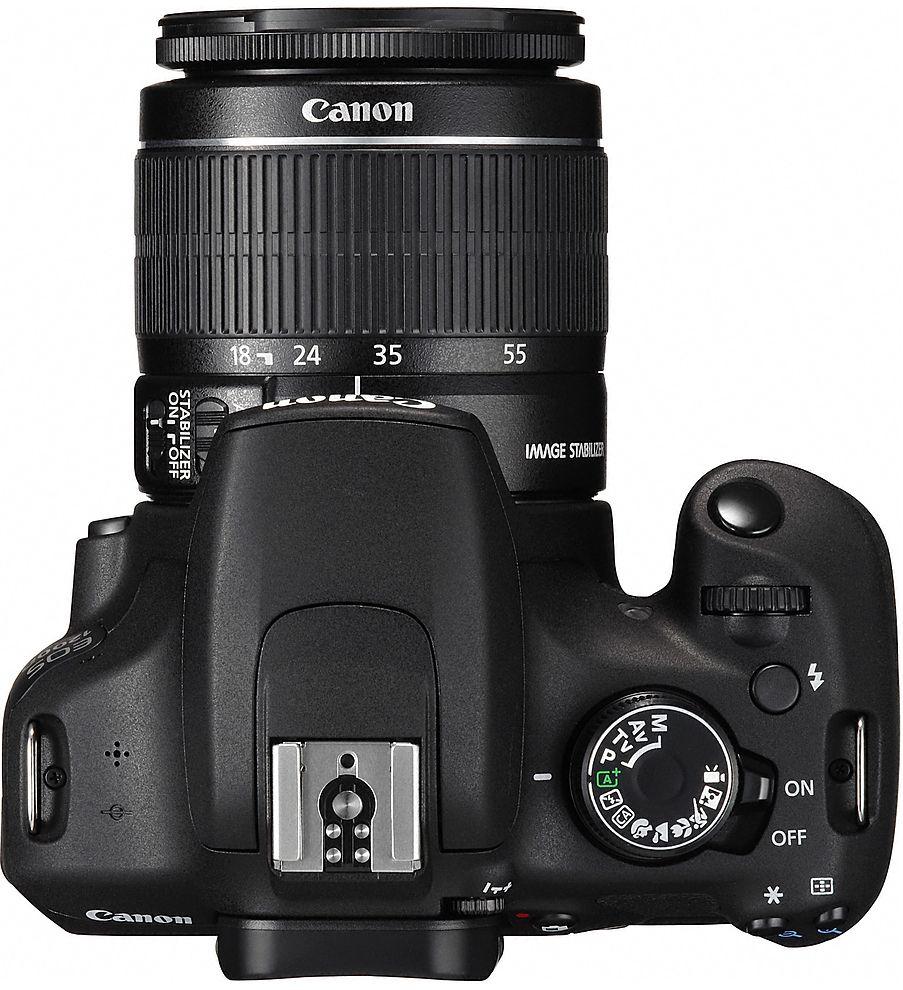 Canon digitális fényképezőgépek