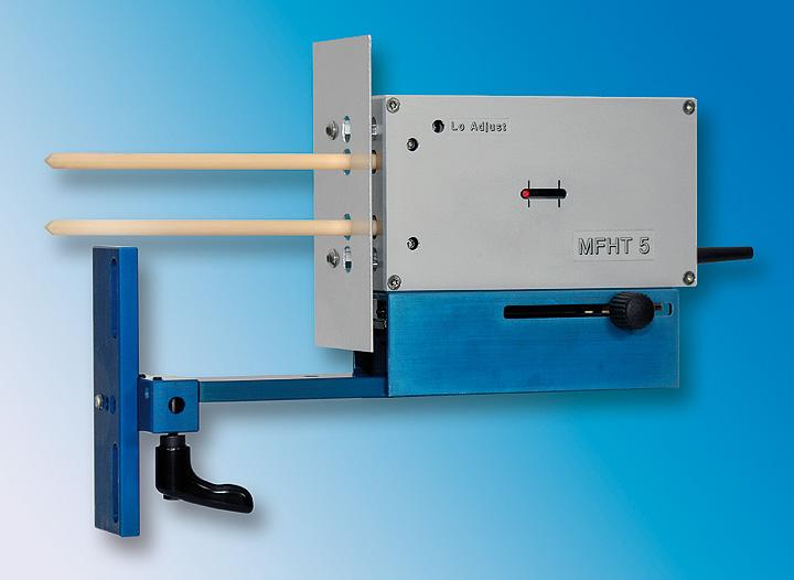 MFHT-5 nagy hőmérsékletű nyúlásmérő