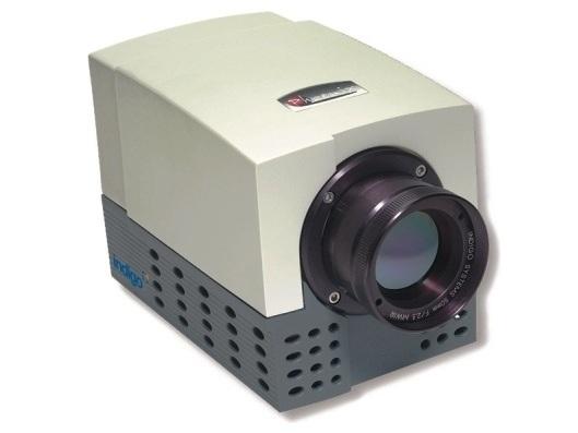 Fémipari vizsgálatok K+F infrakamerával