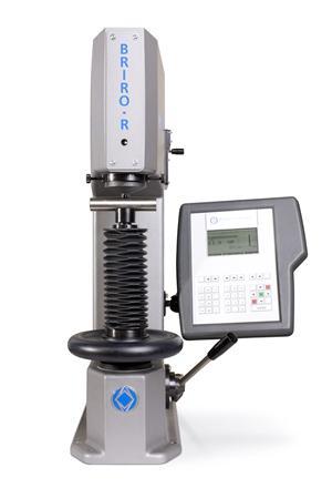 Wilson BRIRO R keménységmérő gép