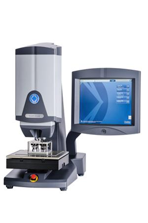 Új termék – Wilson 3100 automata keménységmérő gép