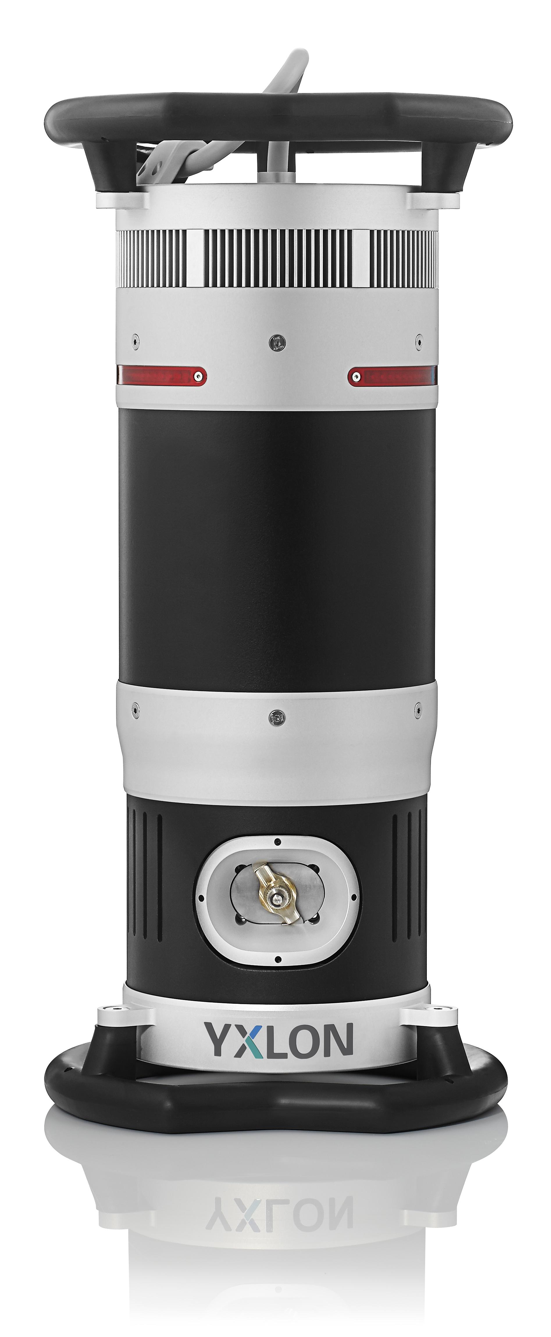 Smart EVO 200D direktsugárzó mobil röntgencső