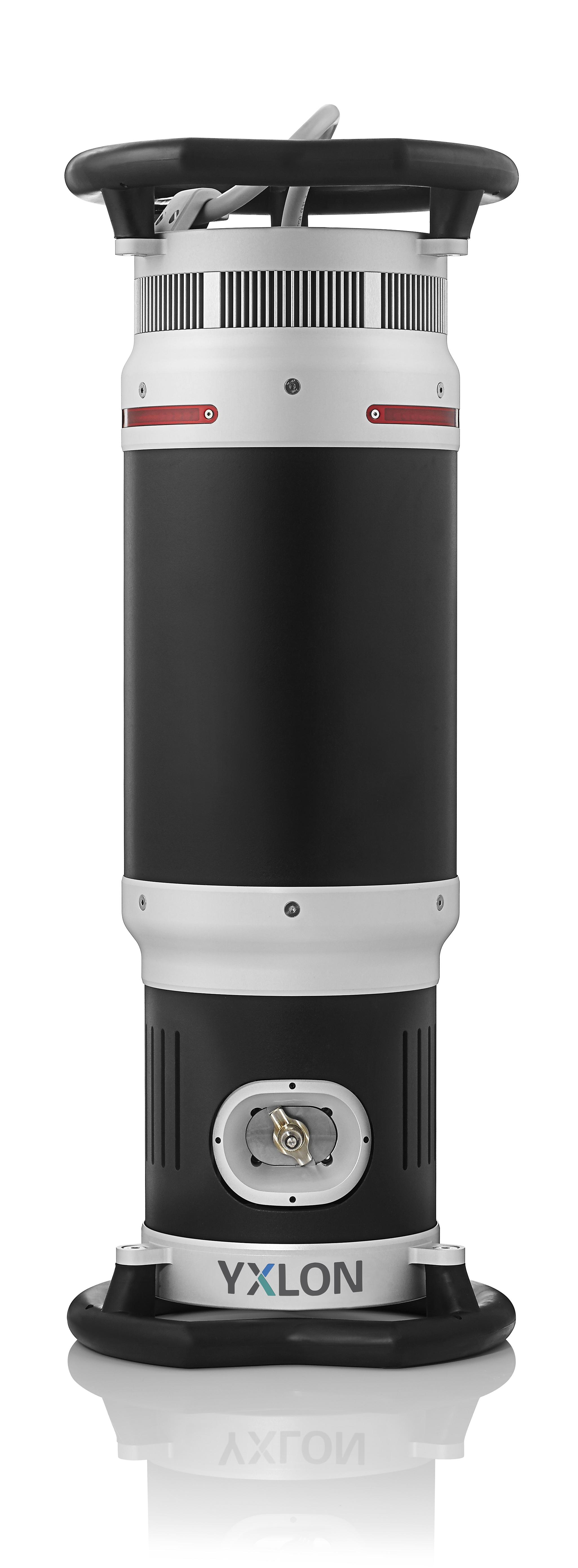 Smart EVO 300D direktsugárzó mobil röntgencső