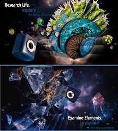 Megjelent az új Jenoptik PROGRES GRYPHAX mikroszkópkamera széria