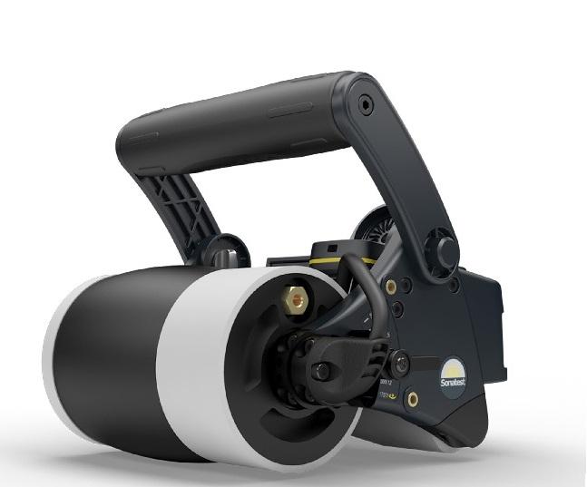Megjelent a Sonatest WheelProbe 2 ultrahangos vizsgálóegység!