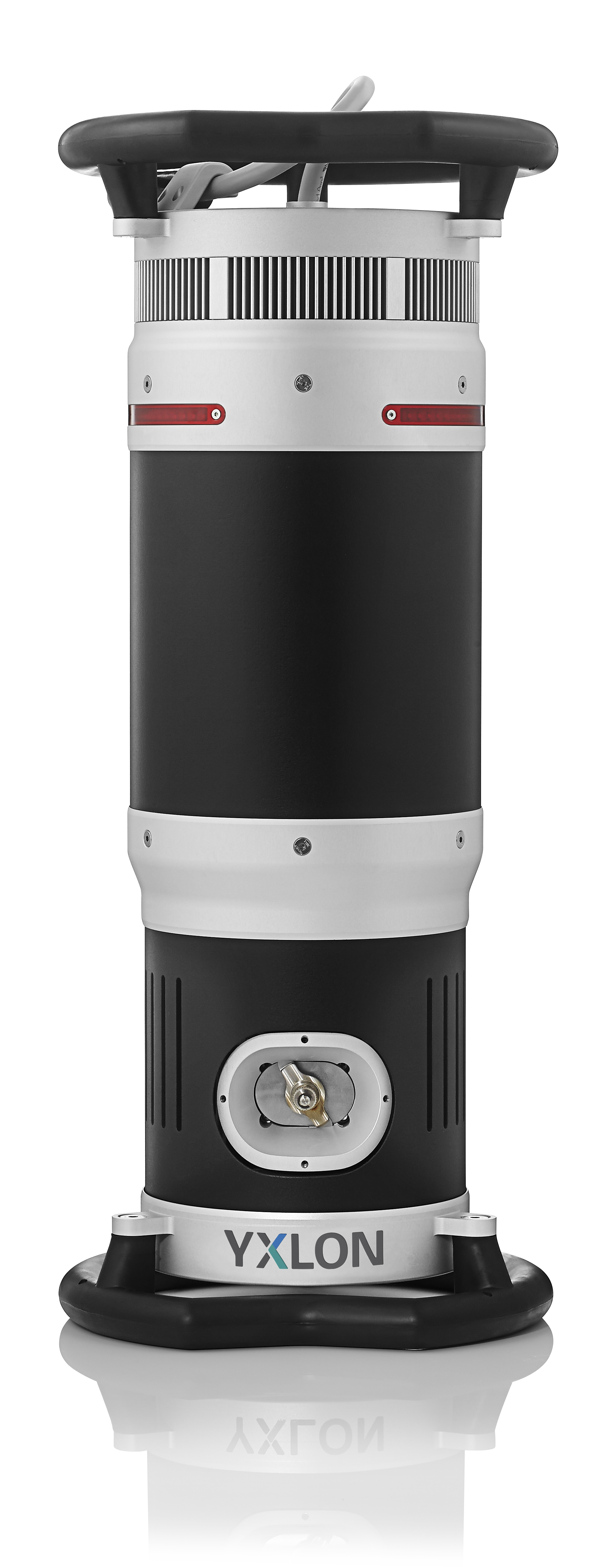 Smart EVO 225D direktsugárzó mobil röntgencső