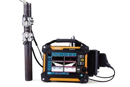 AKCIÓ – SIUI SyncScan ultrahangos hibakereső készülék