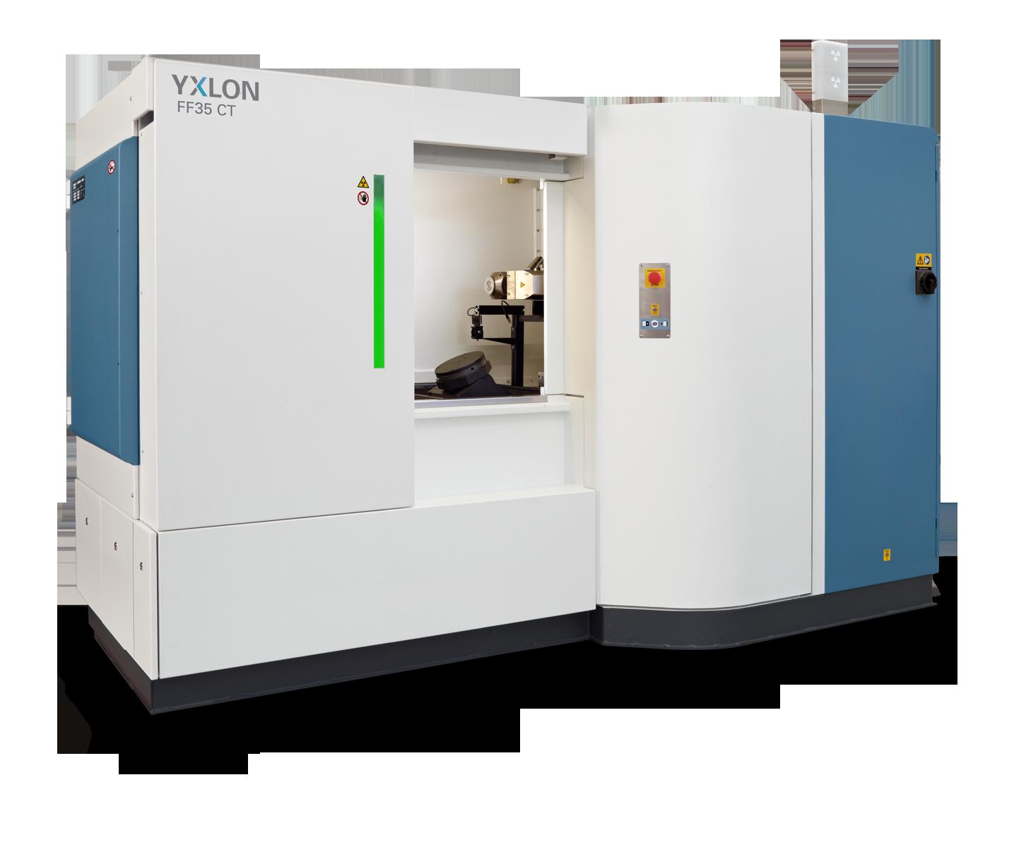 Új fejezet a röntgenátvilágítás és CT technika területén