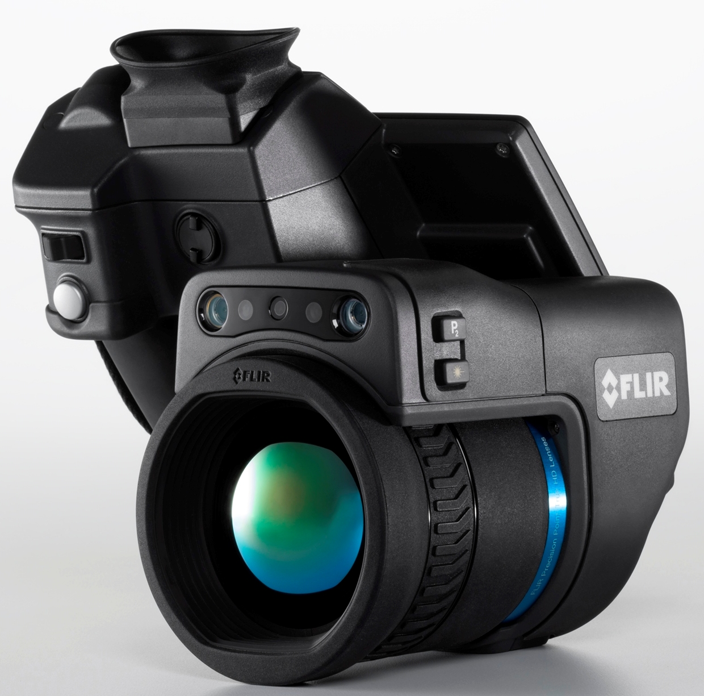 Akciók – FLIR hőkamerák kedvezményes áron!
