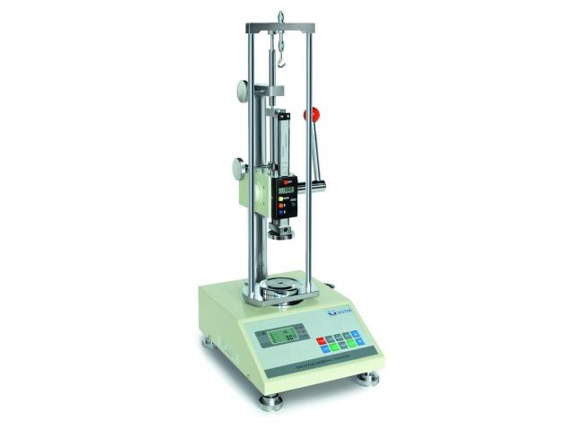 Manuális próbapad rugó méréshez 50/100/200/300/500N