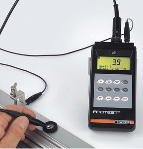 ANOTEST YMP30-S szigetelésvizsgáló műszer