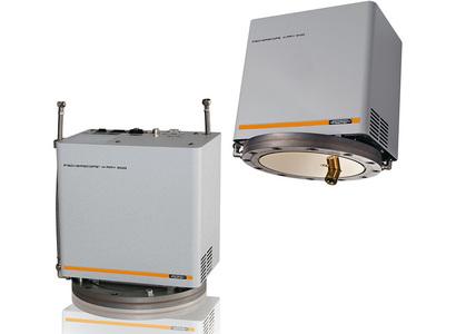 X-RAY 5000 rétegvastagságmérő és anyaganalizátor