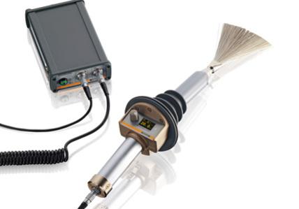 POROSCOPE HV5, HV20, HV40 porozitásmérő műszer