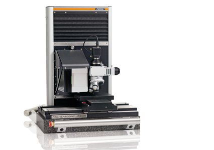 FISCHERSCOPE HM2000 és HM2000 S nanokeménységmérők