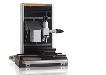 PICODENTOR HM500 és HM500 LIGHT nanokeménységmérők