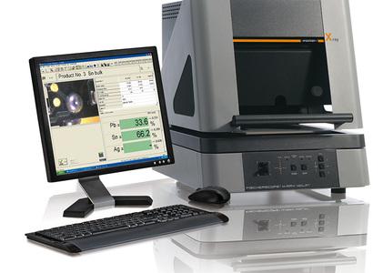 X-RAY XDAL rétegvastagságmérő és anyaganalizátor