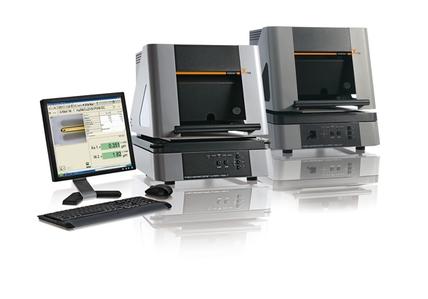 X-RAY XDL és XDLM rétegvastagságmérők és anyaganalizátorok
