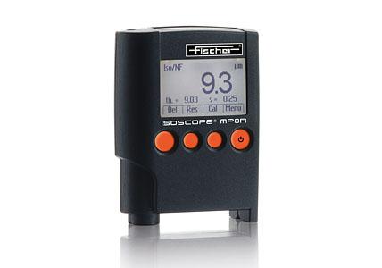 Fischer MP0R zsebméretű rétegvastagságmérő széria
