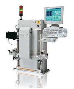 X-RAY 4000 rétegvastagságmérő és anyaganalizátor