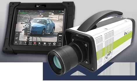i-Speed 7 nagysebességű kamera termékcsalád