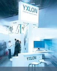 Az YXLON brand, és ami mögötte van