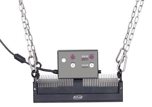 Labino Galaxy felfüggeszthető mágnespad lámpa