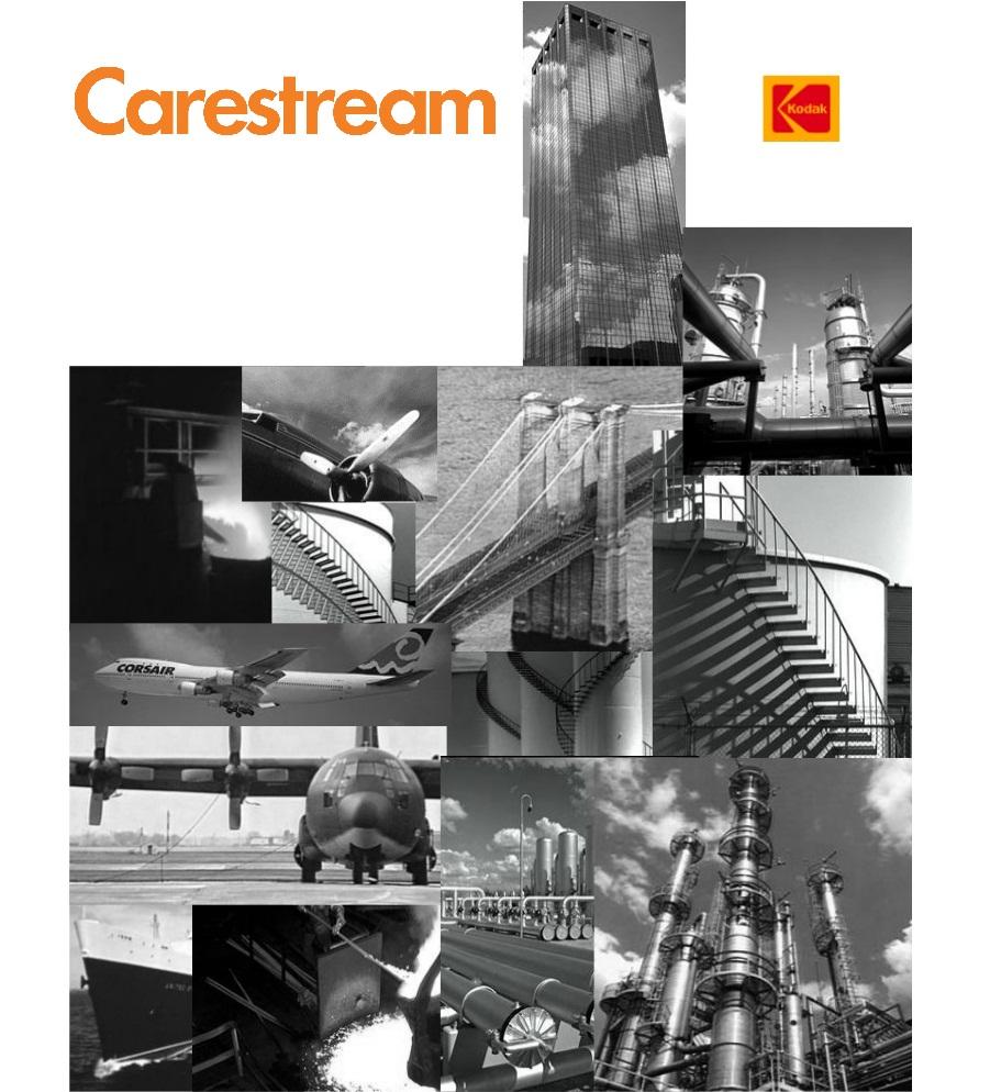 A Carestream brand és ami mögötte van