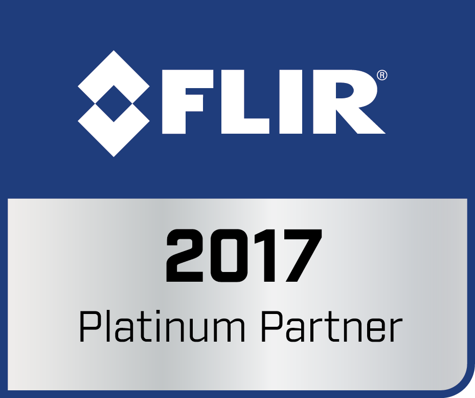 2017-ben is FLIR Platinum Partner a GRIMAS!