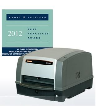Carestream Industrex HPX-1 Plus digitális képkiolvasó rendszer