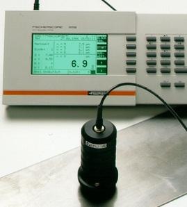 Fischer BETASCOPE asztali rétegvastagságmérő