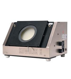 Kowolux X szériás nagy fényerejű LED  filmkiértékelő lámpák