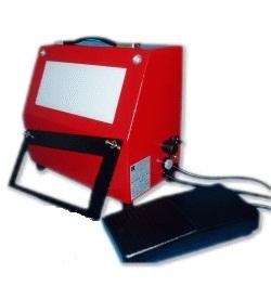 KOWOLUX K szériás halogén filmkiértékelő lámpák