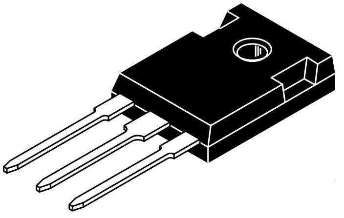 IGBT (insulated-gate bipolar transistor)