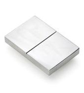 Alumínium teszt blokk