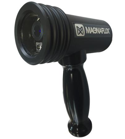 Magnaflux miniSpot kézi UV LED lámpa