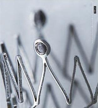 Hirox mikroszkóp alkalmazása orvosi eszközök vizsgálatához