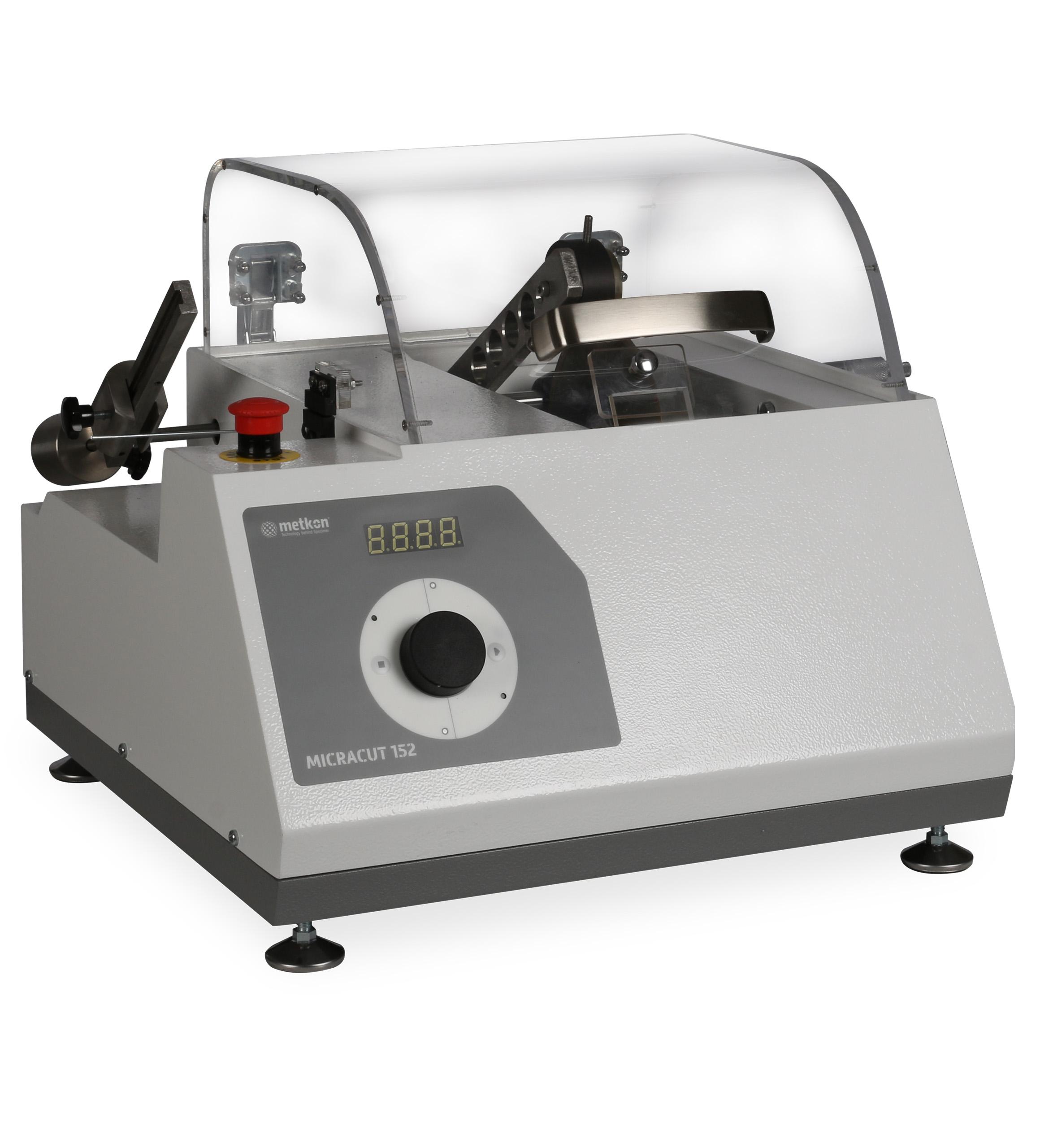 Micracut 152 precíziós vágógép
